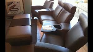 By Ar 3 Ekornes Stressless Sofa Used Creative Stylish Interior