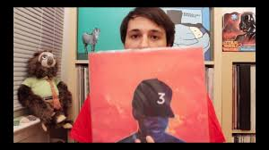 Vinyl Haul Featuring Chance The Rapper Giveaway Winner Announced