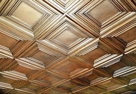 fresh coffered ceiling tiles lowes lowes faux tin ceiling tiles