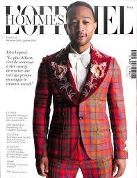 Abonnement LOfficiel Hommes Abonnement Magazine Par Toutabocom