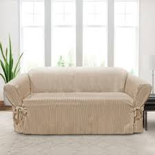 Collection Of Studio Day Sofa Slipcovers by Off White Slipcovers U0026 Furniture Covers For Less Overstock Com