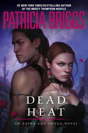 Dead Heat Alpha Omega Book 4