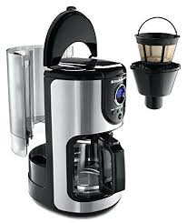 Kitchenaid Coffee Maker Clean 4 Cup Luxury Instructions For Your Cover On