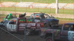 Pick-up Truck Demo Derby – Big Butler Fair - YouTube Fall Brawl Truck Demolition Derby 2015 Youtube Exdemolition Derby Truck Dave_7 Flickr Burn Institute Fire Safety Expo And Firefighter Demolition Derby Editorial Stock Photo Image Of Destruction 602123 Pickup Truck Demo Big Butler Fair Family Sport Logan Duvalls Car Holley Blog Great Frederick Fairs First Van Demolition Goes Out Combine Wikipedia Union Maine 2018 Sicom Thorndale