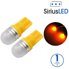 siriusled 1w bright led bulb for interior dome