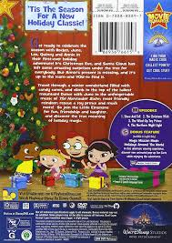 Amazon.com: Disney Little Einsteins: The Christmas Wish: Little ... Sea With The Squidward By Bigpurplemuppet99 On Deviantart Disney Little Eteins Rocket Ship Toy And 47 Similar Items My Masterpiece For Kids Youtube Similiar Dvd Keywords Amazoncom The Christmas Wish Pat Musical Rockin Guitar Music Disneys Race Space 2008 Ebay Pat Rocket Paw Patrol Rescue Annie From Peppa 3d Cake Singapore Great Space Race A Fire Truck Rockets Blastoff Trucks