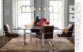 Crate And Barrel Pullman Dining Room Chairs by Marcus Hay Fluff N Stuff Williams Sonoma Home Holidays 2015