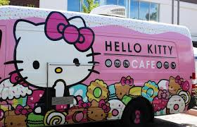 Hello Kitty Cafe Truck | Chicago Foodie Girl Hello Kitty Food Truck Toy 300hkd Youtube Hello Kitty Cafe Popup Coming To Fashion Valley Eater San Diego Returns To Irvine Spectrum May 23 2015 Eat With Truck Miami Menu Junkie Pinterest The Has Arrived In Seattle Refined Samantha Chic One At The A Dodge Ram On I5 Towing A Ice Cream Truck Twitter Good Morning Dc Bethesda Returns Central Florida Orlando Sentinel