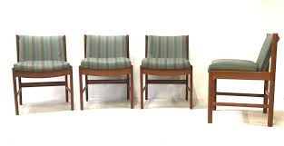 8 X Vintage Retro Mid Century 1960s White & Newton Solid Teak Danish Style  Dining Chairs Mid Century Danish Modern Teak Upholstered Ding Chairs Set Of 6 By Niels Otto Moller For Jl Mller 1950s How To Re Upholster The Backs Midcentury 1960s 8 Kfoed 4 Vintage Midcentury Style Curved Back Walnut Oak Style Ding Chairs 1970s 88233 Fuchsia Chair Dania Fniture Weber Black Shell Seat Details About 2 Wegner Elbow Midcent Finish Solid Wood Frme Picked Amazoncom Glj Fashion Nordic Designer G Plan Solid Teak New Upholstery Mid Century Modern K Larsen Influenced
