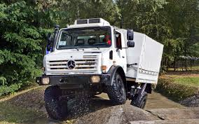 The Ultimate Off-Road Vehicle Is… A Mercedes-Benz? It's Called The Uni Argo Truck Mercedesbenz Unimog U1300l Mercedes Roadrailer Goes From To Diesel Locomotive Just A Car Guy 1966 Flatbed Tow Truck With An Innovative The Trend Legends U4000 Palfinger Pk6500a Crane 4x4 Listed 1971 Mercedesbenz S 4041 Motor 1983 1300 Fire For Sale On Bat Auctions Extra Cab U1750 Unidan Filemercedes Benz Military Truckjpg Wikimedia Commons New Corners Like Its On Rails Aigner Trucks U5000 Review