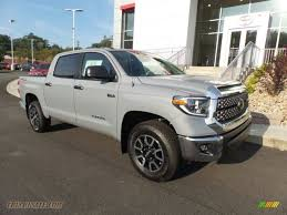 2018 Toyota Tundra SR5 CrewMax 4x4 In Cement - 683145 | Truck N' Sale Used 2016 Toyota Tundra Sr5 For Sale In Deschllonssursaint Slate Gray Metallic Limited Crewmax 4x4 Trucks 2017 Toyota Tundra Tss Offroad Truck West Palm Sale News Of New Car Release 2018 Trd Sport Debuts Kelley Blue Book Near Dover Nh Sales Specials Service 2014 Lifted At Warrenton Virginia Cab Pricing Features Ratings And 2012 4wd Coeur Dalene Pueblo Co