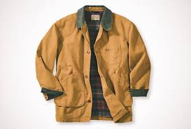 A Good Field Coat Doesn t Have to Cost $400 Barbour Beaufort