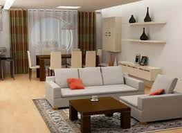 Arranging Living Room Furniture In A Small Space Modern House
