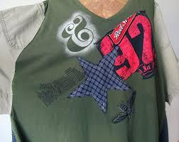 broken ghost clothing upcycled eco friendly clothing u2014 oversize