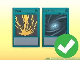 Five Headed Dragon Deck Profile by How To Build A Dragon Deck In Yu Gi Oh 6 Steps With Pictures