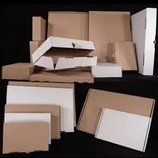 Maxibrief 180 X 100 X 30 Mm Schachtel Kartonage Verpackung
