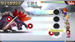 Final Fantasy Theatrhythm Curtain Call Best Characters by Theatrhythm Final Fantasy Curtain Call 3ds Review