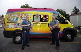 Stanhope Police Offer Ice Cream Coupons To Kids Doing Good Things ... Chevy Shaved Ice Cream Truck For Sale In Oklahoma The Monster Cone Wildwood Nj Youtube 200 Best Cream Truck Images On Pinterest Cops Find Urine Wine Nbc 10 Pladelphia Fding Minnesota Music Boxes Big Gay Wikipedia 60 Sandwich Delivery New Jerseys Used Freightliner Food Canada Where Is Darren Now Going Down Shore White Mister Softee Stock Photo 448341547 Lg Report Exclusive Fidel Castro Is Living The