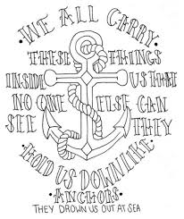 Band Lyric Drawing Tumblr Quotes