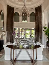 Formal Sitting Area With Large Bay Window