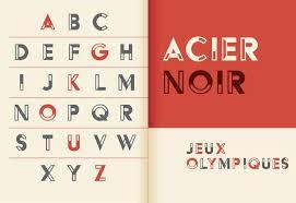 deco typography history type history cassandre s deco type notes on design