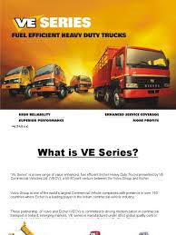 Fuel Efficient Heavy Duty Trucks | Truck | Semi Trailer Truck
