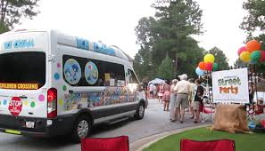 Ice Cream Truck Party Rental Ct, | Best Truck Resource