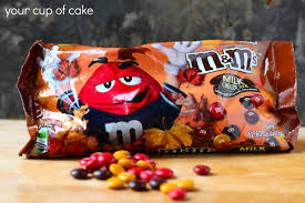 Pumpkin Spice Mms Target by Pumpkin Puppy Chow Your Cup Of Cake