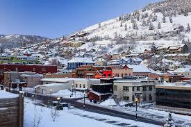 100 Luxury Hotels Utah Things To Do In Park City Departures