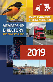 100 Ralph Smith Trucking MMTAs 2019 Membership Directory Buyers Guide Pages 101