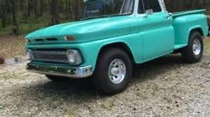 1964 Chevrolet C/K Truck For Sale Near Cadillac, Michigan 49601 ...