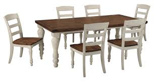 100 6 Chairs For Dining Room Marsilona Table