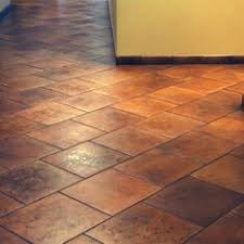 photos of terra antica rosso kitchen flooring images