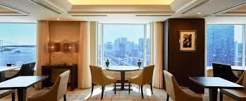 100 Tokyo Penthouses Club InterContinental InterContinental Bay