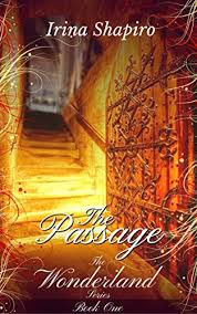 The Passage Wonderland Series Book 1 On Kindle
