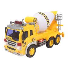 100 Cement Mixer Toy Truck Friction Powered Walmartcom