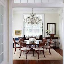 Round Dining Room Rugs Pantry Versatile With Regard To Table Rug Ideas 19
