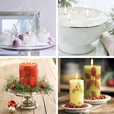 100 Outdoor Christmas Decorations Ideas To Make Use by 30 Christmas Candle Decoration Ideas For 2011