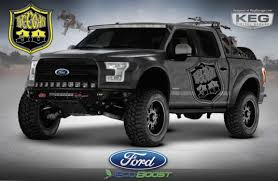 Ford Seeking Fifth Truck Crown At SEMA Deegan 38 ... Storage Box For Pickup Truck Beds World Of Build Your Own Cargo Empire Tool Boxs Drawer Covers Bed Cover Hard Dump Work Review 8lug Magazine Elegant Nissan 7th And Pattison Design Your Own Truck Online For Free Taerldendragonco Amazoncom Discovery Kids Bulldozer Or Rims V2 Ets 2 Mods Euro Simulator Simpleplanes Frame Release Date Diy Camper The Carpet Cleaning Show Build Mount Youtube