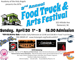 100 Food Truck For Sale Nj Holy Angels And Arts Festival Boozy Burbs