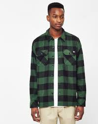 how to wear a flannel shirt for men the idle man