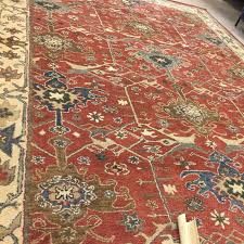 Pottery Barn Oriental Rugs - Rug Designs Pottery Barn Desa Rug Reviews Designs Blue Au Malika The Rug Has Arrived And Is On Place 8x10 From Bordered Wool Indigo Helenes Board Pinterest Rugs Gabrielle Aubrey