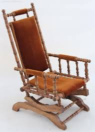 19C Victorian American Walnut Beech Rocking Chair - Antiques Atlas Gemla Rocking Chair Decorative Collective Vintage Used Chairs For Sale Chairish Tasures That Sprang From Rustic Necessity The New York Times William Tell Antiques And Colctibles City Indiana Great Brewster How It Was Created Woodshop News Custom Rope And Block By Darin Caldwell Custmadecom 19th Century Staffordshire Figure Of 1860 England Amazoncom Unicoo With Pillow Padded Steel Sling Grand Patio Modern Glider Shop Taylor Olive Higgins Contemporary Light Beige Fabric Soto Joybird Wooden Peg Rocking Chairkept Me Quiet Many A School Holiday