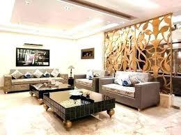 Design Divider Living Room Partition Ideas Modern Dividers For
