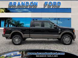 2019 Ford F-350 Super Duty SRW King Ranch Tampa FL 25602320