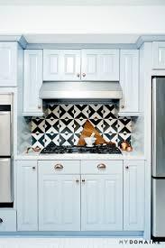 Light Blue Subway Tile by Top 25 Best Light Blue Kitchens Ideas On Pinterest White Diy