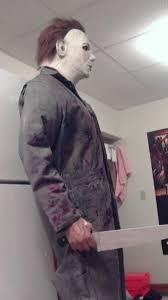 Michael Myers Actor Halloween 6 by Best 25 Michael Myers Costume Ideas On Pinterest Freddy Krueger