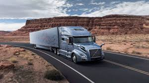 Volvo Committed To Electric Trucks, Execs Say - The Drive