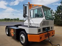 Ability Tri-Modal Acquires Five Orange EV Electric Yard Trucks ... Electric Trucks In Depth Cleantechnica Smartset News Maiden Voyage Of The Largest Street Legal Electric Cummins Shows Off Functional Semi Truck We Wait For Teslas Navistar And Volkswagen Plan Medium Duty Truck By 2019 Gas 2 Daimler An Ahead Tesla The Verge Isuzu Showcases At Ntea 2018 Work Show Dovell Can Trucks Make Fiscal Nse Fleet Owner Ev Inhabitat Green Design Innovation Architecture Building Volvo Committed To Execs Say Drive Awomesauce Saturday Italian Ev Puts Us Pickups To Shame Field Test Allectric Terminal Completes Shift On Single