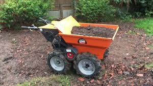 Belle BMD300 Mini Dumper / Powered Wheel Barrow / Muck Truck - YouTube Mtruck 037380 Mini Dumper 14 Ton Petrol Powered By Honda Muck Truck For Sale I Review The Versus Perbarrow Best Deals Compare Prices On Dealsancouk Tool 4 U And Equipment Sales Maun Motors Self Drive Muckaway Tipper Grab Hire 26 Tonne Truck 4x4 Engine In Aberdeen Gumtree Mtruck Powered Wheelbarrows Luv For Sale At Texas Classic Auction Hemmings Daily China Mini Dumper With Engine Ce 300c Tokaland Bob Builder Hazard Dump Vehicle Ebay Vacuum Wikipedia